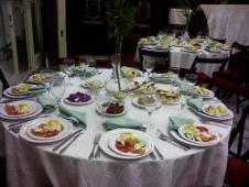 Catering Kosher by Richard Hindi